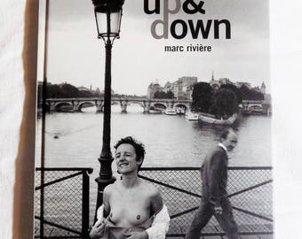 Up And Down - River mark / book photo