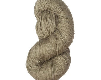 Soy Yarn - Lace/Fingering Weight - Sage