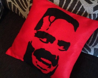 Cushion Shining