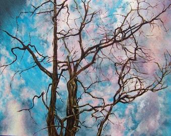 Sky Painting #1