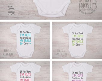 Cute Baby Clothes Etsy
