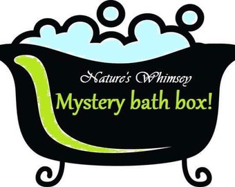 Mystery Box, Grab Bag, Lucky Bag,  Lucky Box, Mystery Bag, Surprise Box, Gift Sampler, Back to School treats