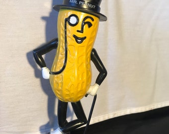 Me Peanut Collectible Bank