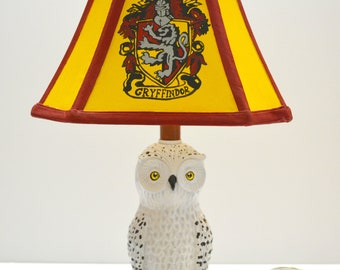 Harry Potter Lamp Shade (SHADE ONLY)