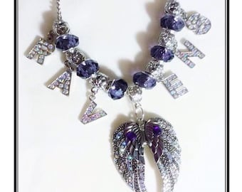 BALTIMORE RAVENS Jewelry Bracelets necklaces