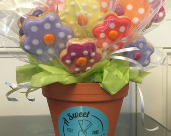 Cookie Bouquet (pick up only)