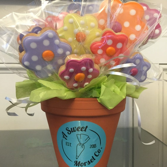 Cookie Bouquet (shipping listing)