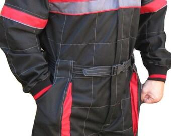 AUDI -MICHELIN -BMW-Mechanic Overall -  Work Wear - Boiler Suit  - Mechaniker Overalls- Coveralls