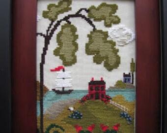 Nantucket Village Series Full Set