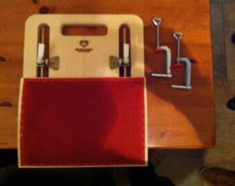 Golden Fleece Carder Tabletop Blending/Carding Board