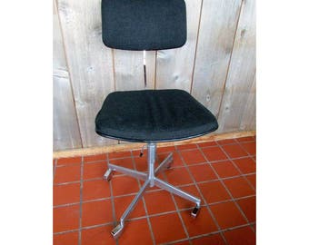 Labofa Made in Denmark MCM Office Chair