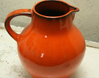 west german pottery by Buckeburg