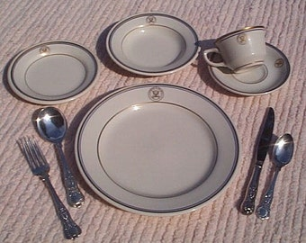 US Navy ... : us navy china dinnerware - pezcame.com