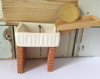 Dolls house miniature
