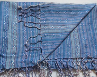 Cotton scarves from Tanzania
