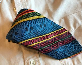 WILD Vintage tie
