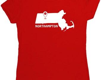 Northampton MA Tshirt