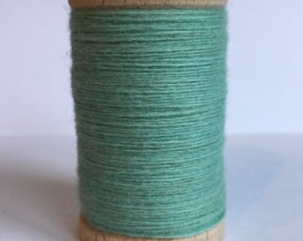 Rustic Wool Moire Thread - Color #443