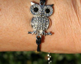 OWL bracelet or OWL