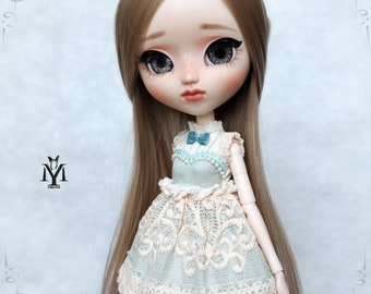 "Pullip dress. Blythe dress ""Angelica II"""
