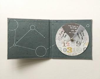 Time Artist Book