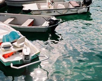 Catalina Boats