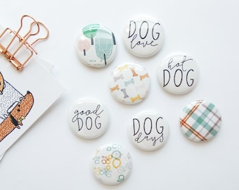 Dogs - Mini Flair Set