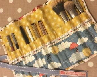 Brush Roll