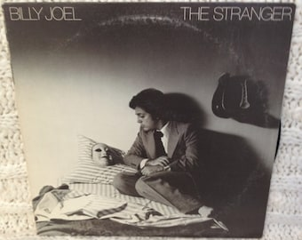 Billy Joel - the Stranger vinyl record