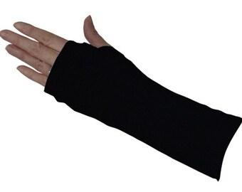 """Short Arm Cast Cover - """"Black"""""""