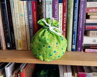 My Pretty Dice Bag - Stars Hearts & Flowers Edition