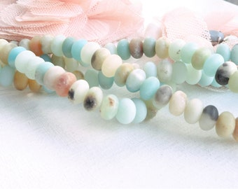 frosted amazonite round bead, pearl round natural stone  natural amazonite pearl, amazonite pearl frosted