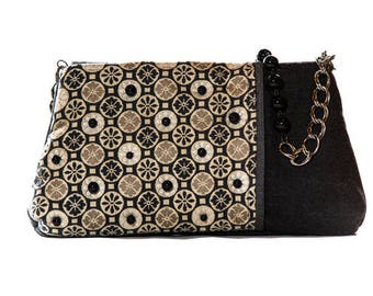 The Dance - Hand Made Purse from Purses By Pochette