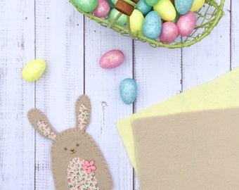 Easter bunny egg cosy egg cosies easter bunny easter gifts easter egg cosy make your own easter bunny sew your own easter negle Choice Image