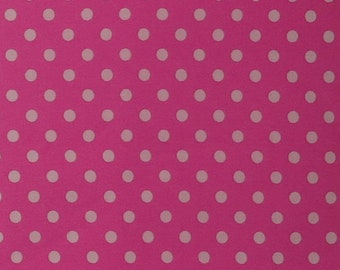 Dumb Dot Fabric by Michael Miller