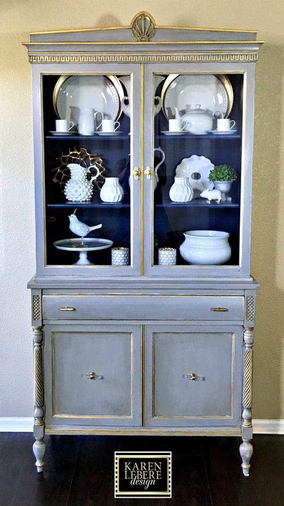 large style hoppe painted chic photos cabinet flickr shabby cheryl b the by hutch china