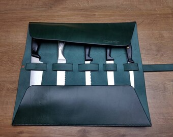 Sous Chef Knife Roll