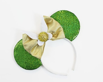 Tink Too Mouse Ears