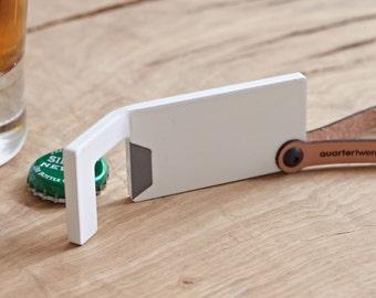 Knucklehead bottle opener