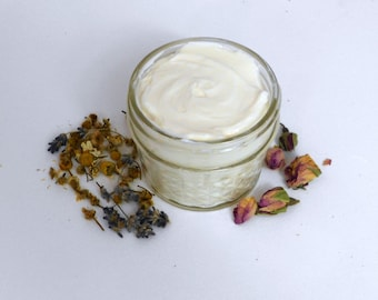 Dry Skin, Shea Cream, Intensive, Moisturizing Lotion, Eczema, Rough Skin, Natural, Organic, Severe, Itchy Skin, Aromatherapy