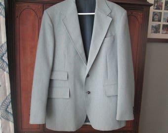 Vintage Levi's Panatela Sportswear, 3 Piece Suit, 1970s