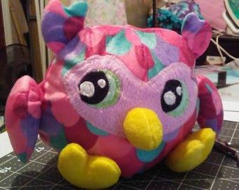 owl plush