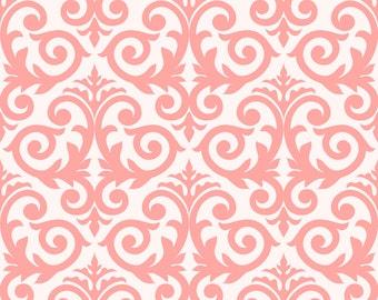 Pink Ornament Wallpaper