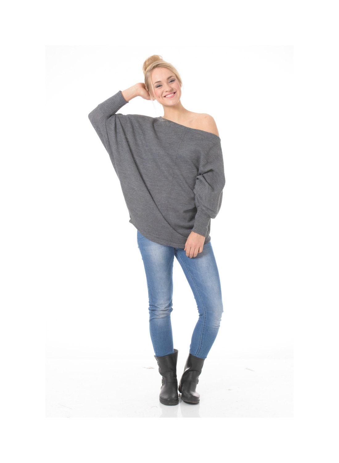 Now on sale 60% off Plus size clothing Plus size sweater