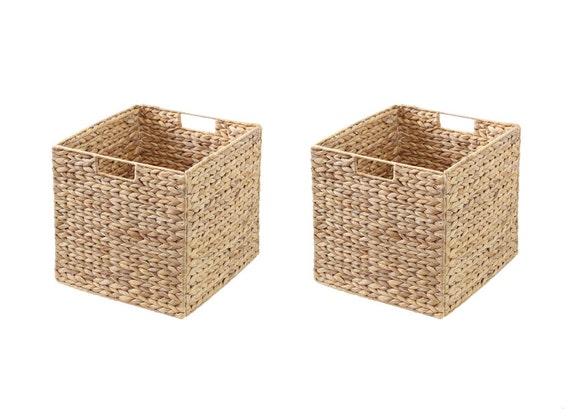 ikea kallax expedit regal korb regalbox 32 x 32 x 32 cm aus. Black Bedroom Furniture Sets. Home Design Ideas