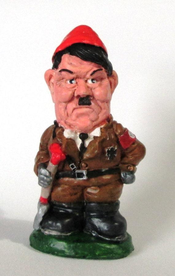 Adolf Hitler Der F Hrerpolitically Incorrect Garden Gnome