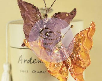 Prima Marketing Inc - Melody - Butterfly Kiss Collection