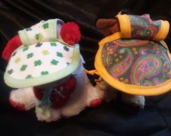 Small Dog Hats