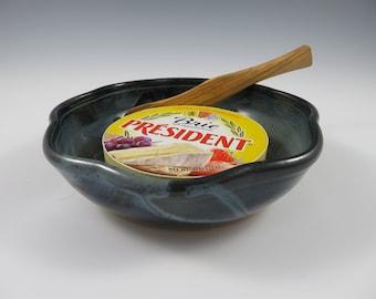 Brie Baker ~ Pottery Baker ~ Dip Baker ~ Brie Dish ~ Dip Dish ~ Hummus Dish ~ Appetizer Dish