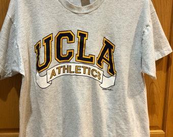 UCLA Vintage Athletics Mens XL Tee Shirt